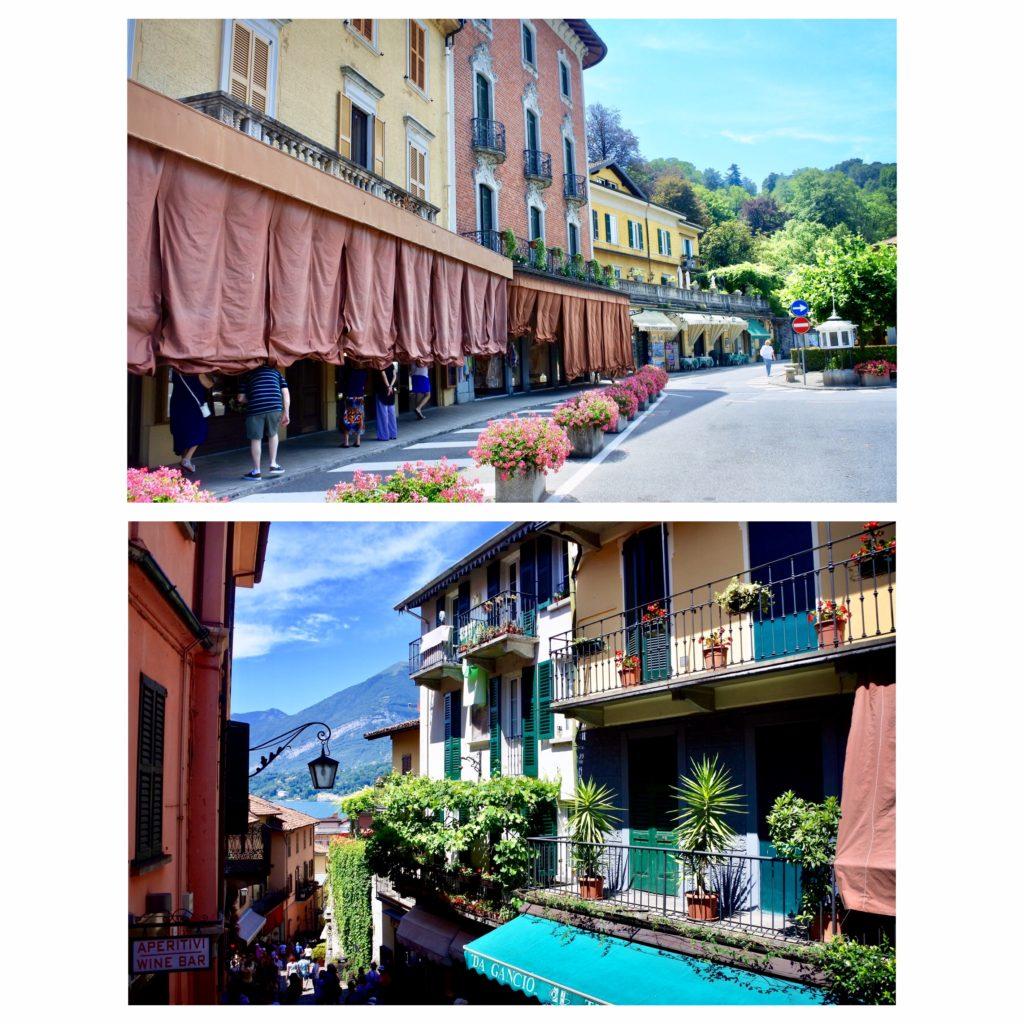 Bellagio, Dolce vita 3, blog femmes 50 ans