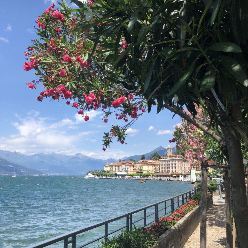 Bellagio, Dolce vita 5, blog femmes 50 ans