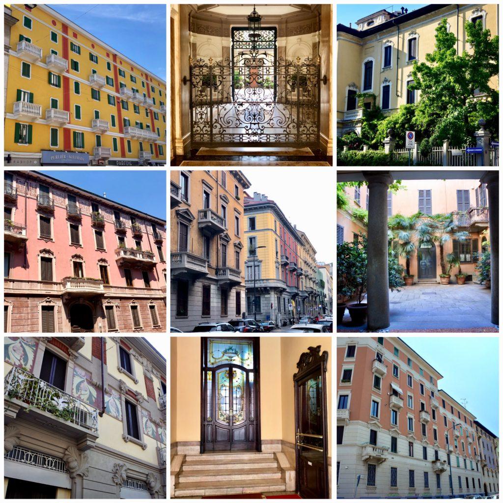 Milan - blog femmes 50 ans