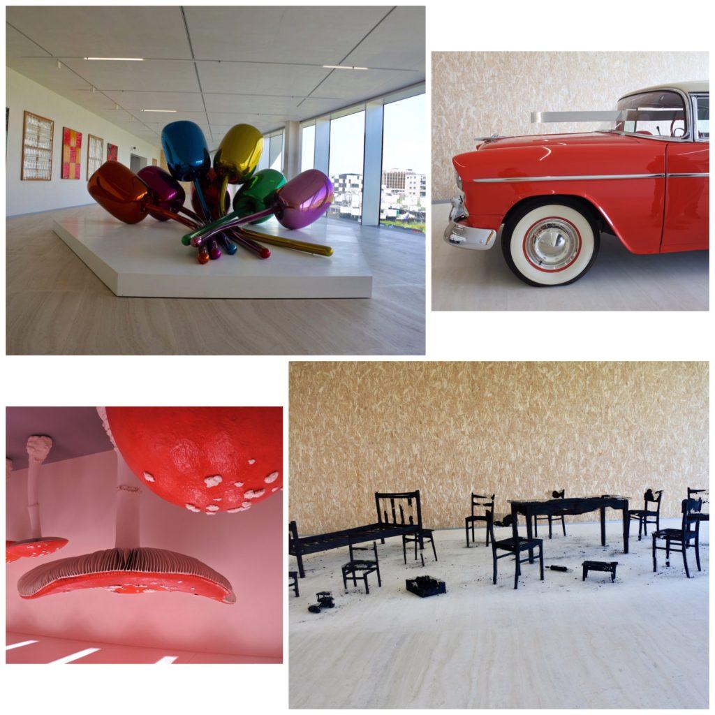 Milan, fondation Prada, blog femmes 50 ans