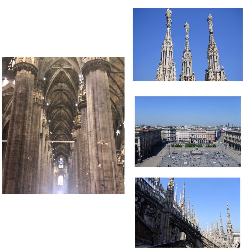 le Duomo, blog femmes 50 ans