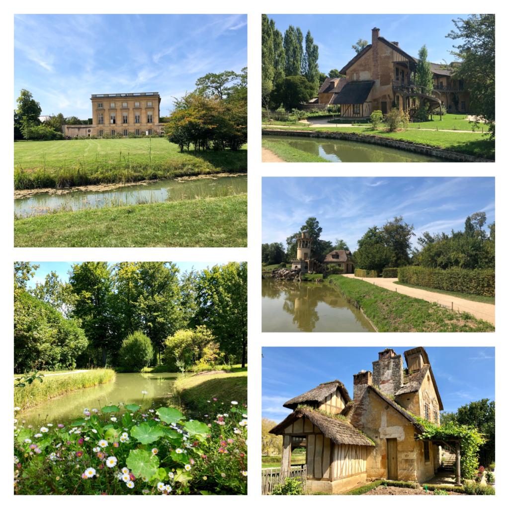 Jardins de Versailles, blog quinqua
