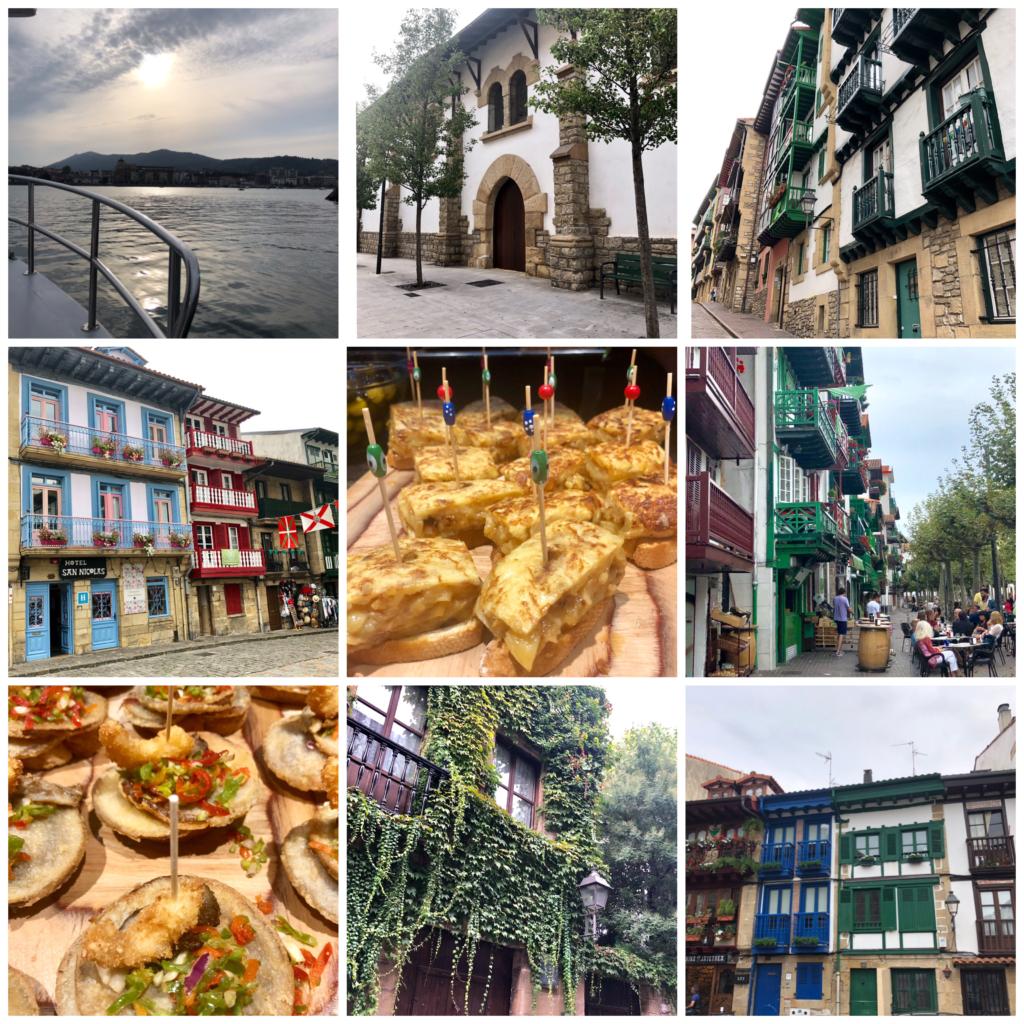 Espagne, blog quinqua