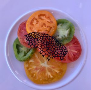 tomates, menu dietetique, blog quiqua