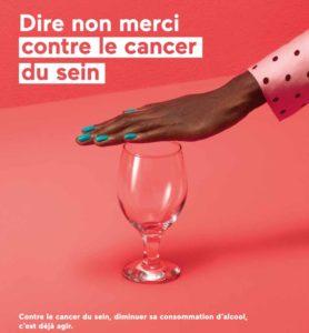 cancer du sein, femmes de plus de 50 ans