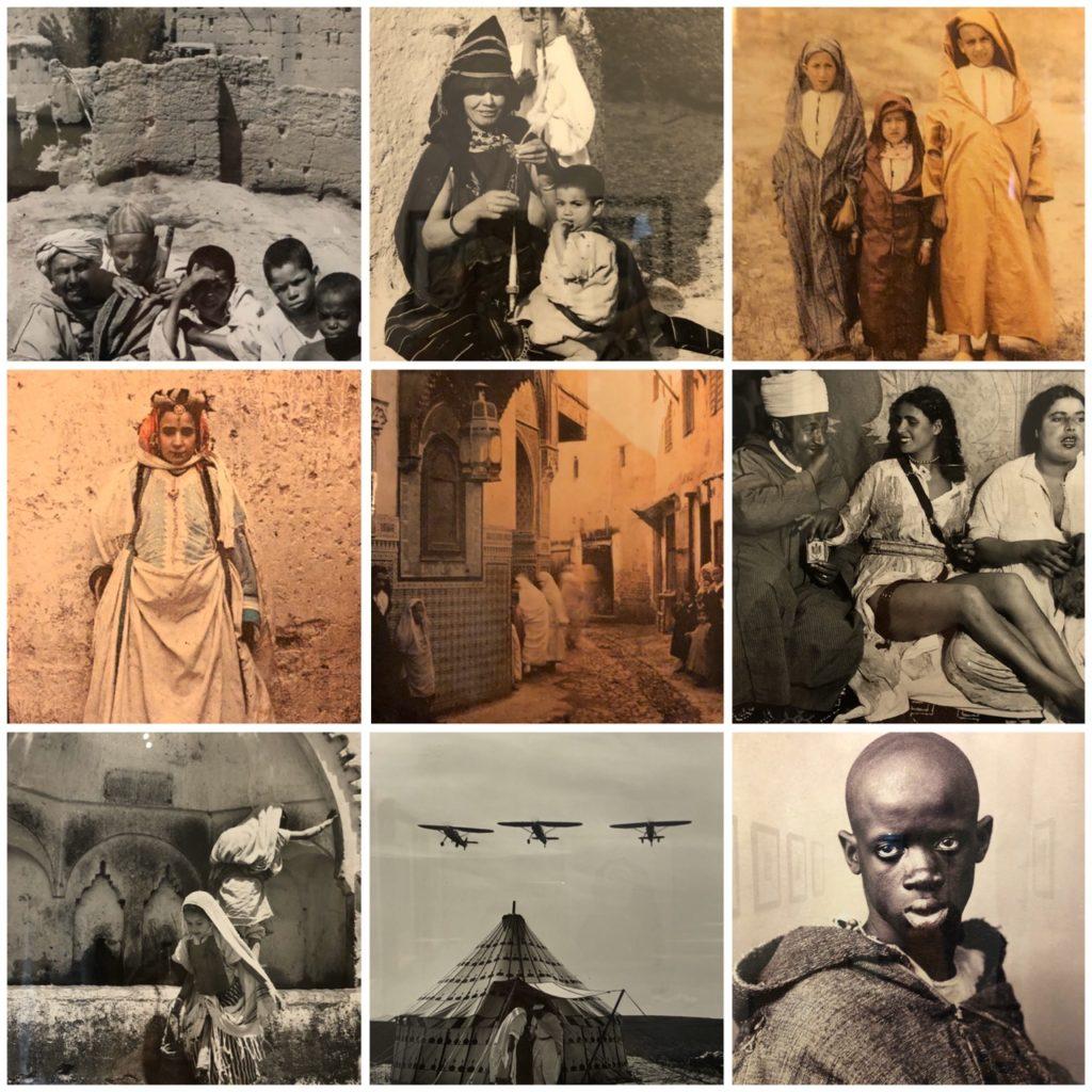 Maison de la photographie, marrakech, blog quinqua