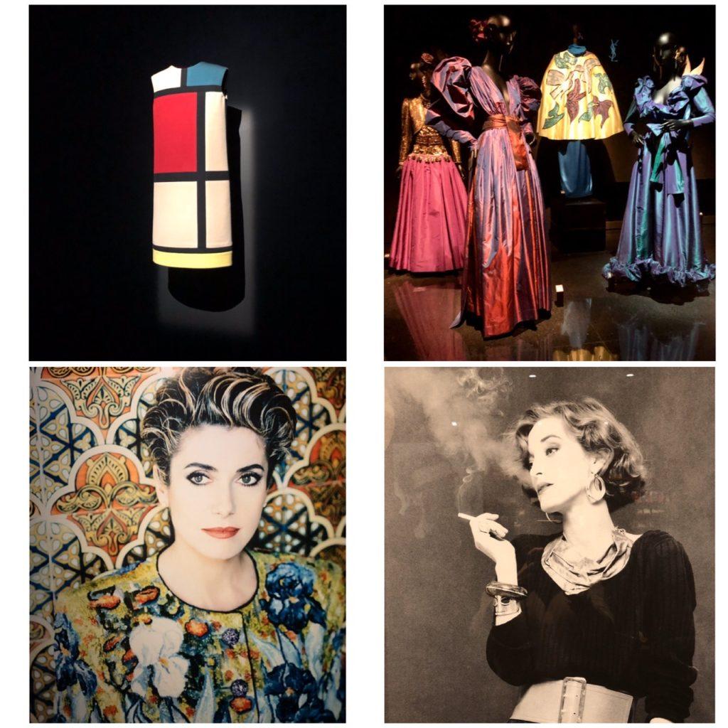 Marrakech, musée Yves saint-Laurent, blog quinqua