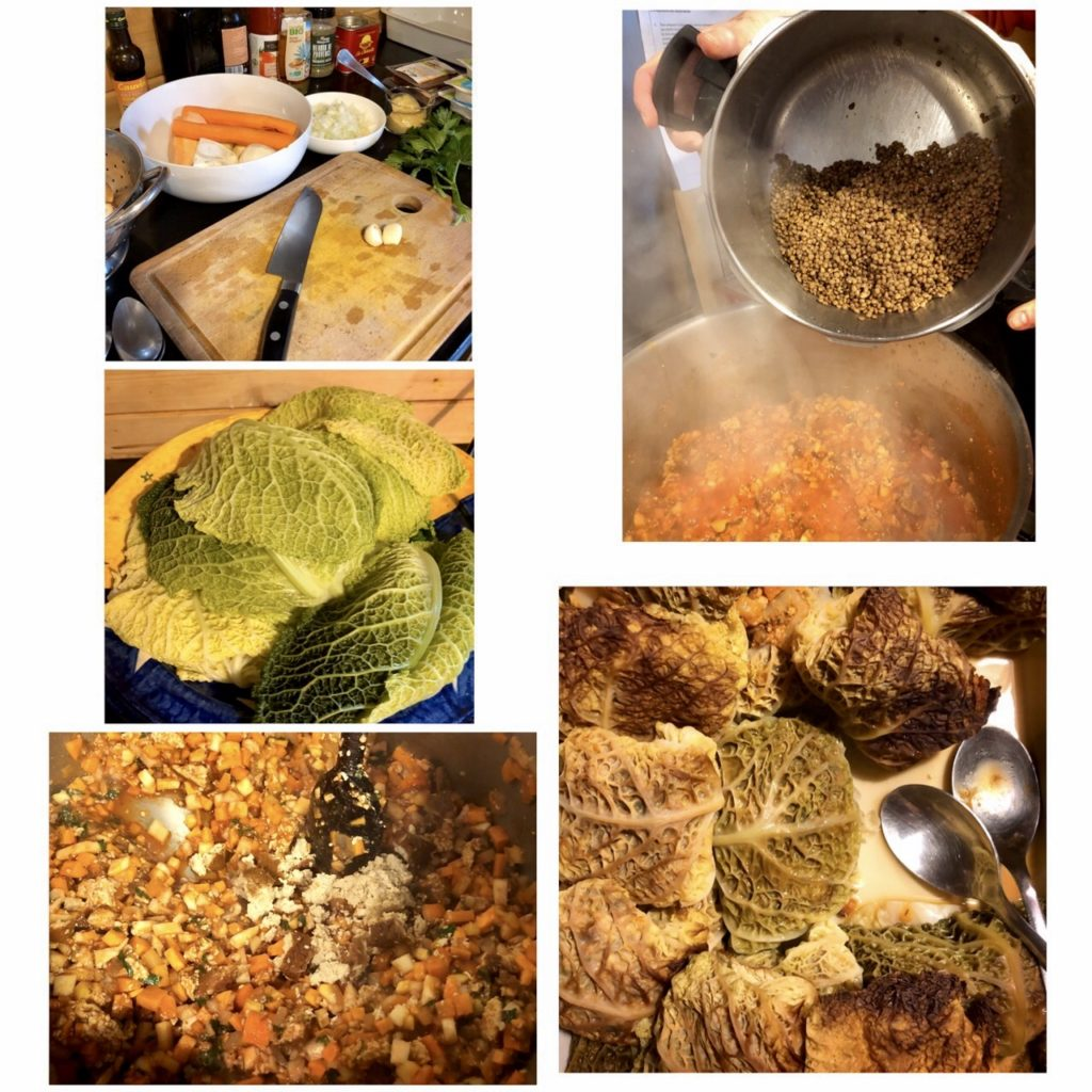 recettes, alimentation saine, blog quinqua