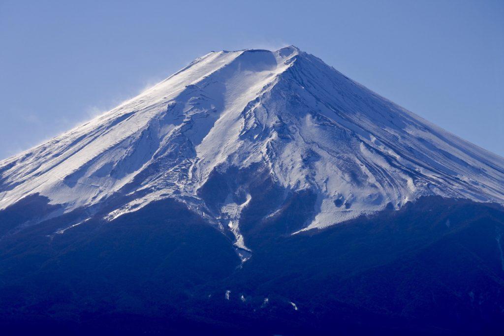 Tokyo, mont Fuji, blog quinqua