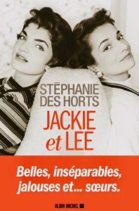 Jackie et Lee de Stéphanie es Horts, Jackie Kennedy, blog quinqua.