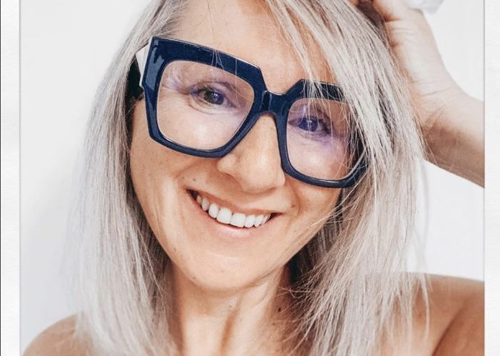 Karina Vigier, mode femmes plus de 50 ans