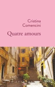 Quatre amours, blog quinqua, Évasion italienne