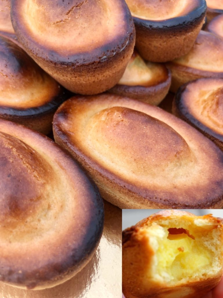 Gâteau typique des Pouilles, Pasticcioti