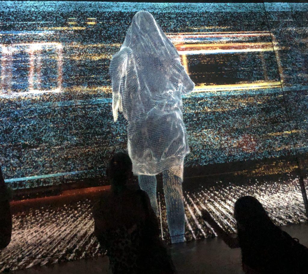 Atelier des Lumières, Paris, blog 50 ans