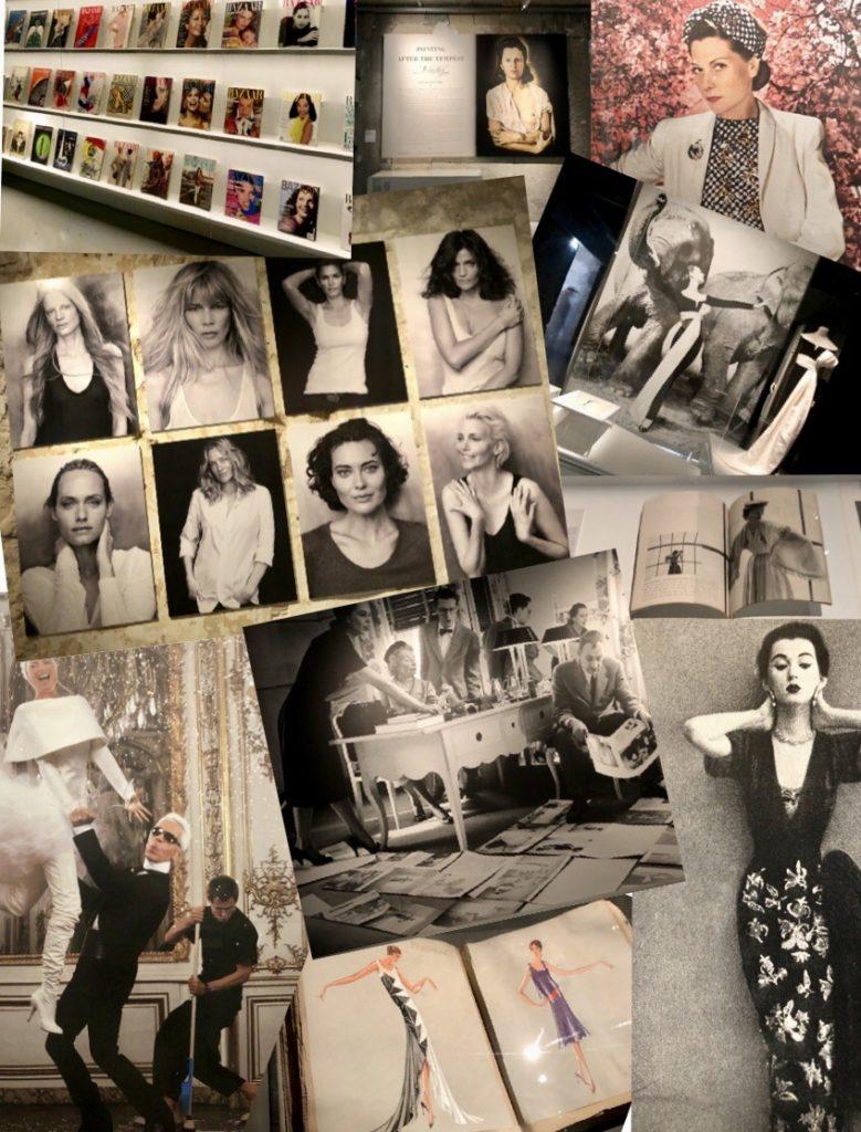 Harper's Bazaar, blog quinqua