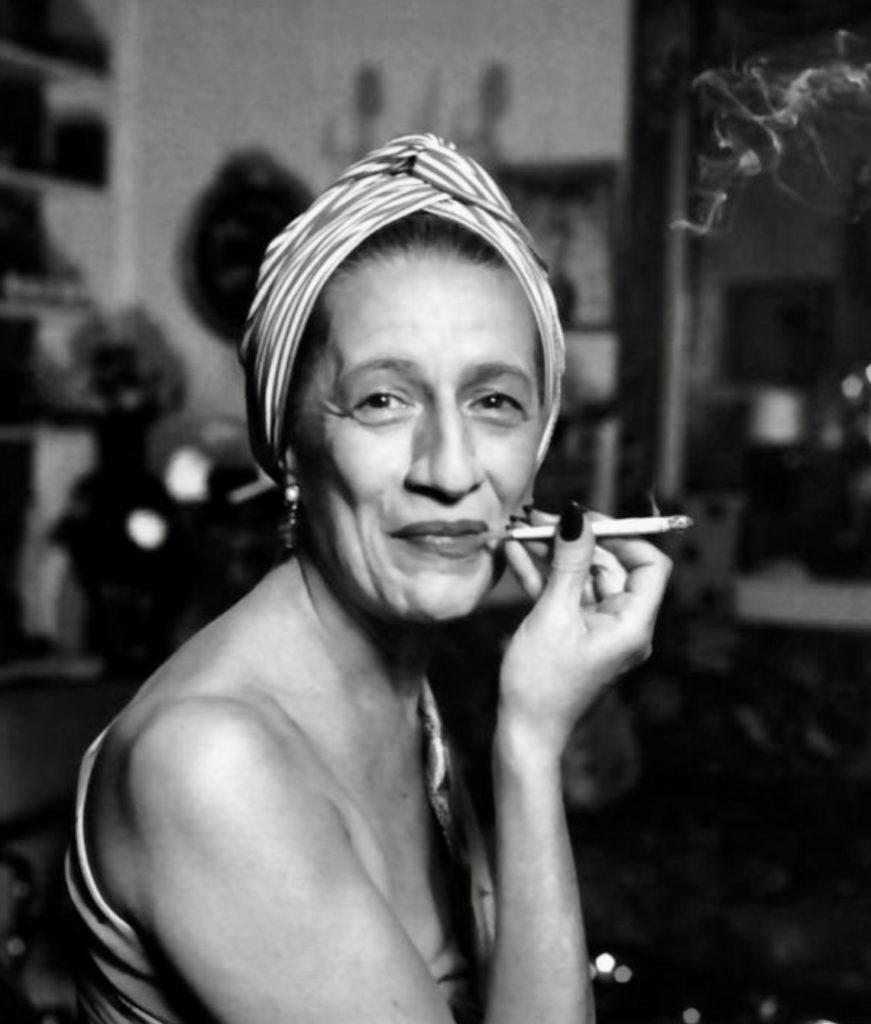 Diana Vreeland, glamour,