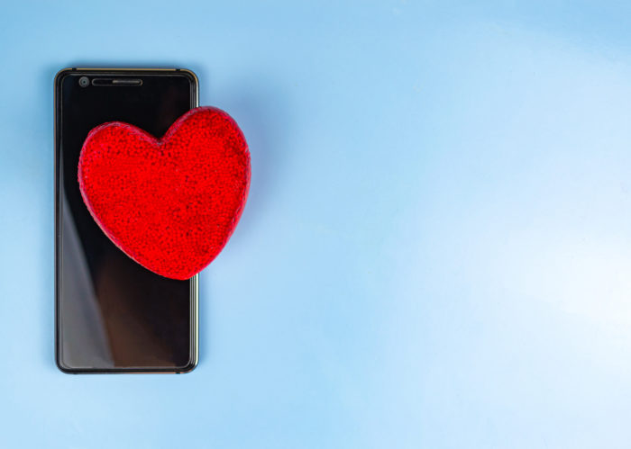 Virtuel, amour 2.0, blog pro-age