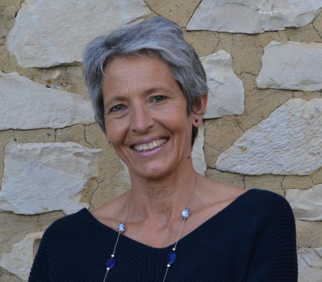 La forme pendant le confinement, Carole Payen