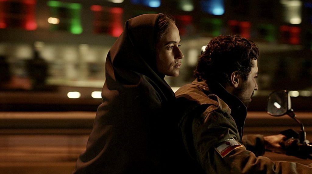 Série Teheran, blog femmes 50 ans