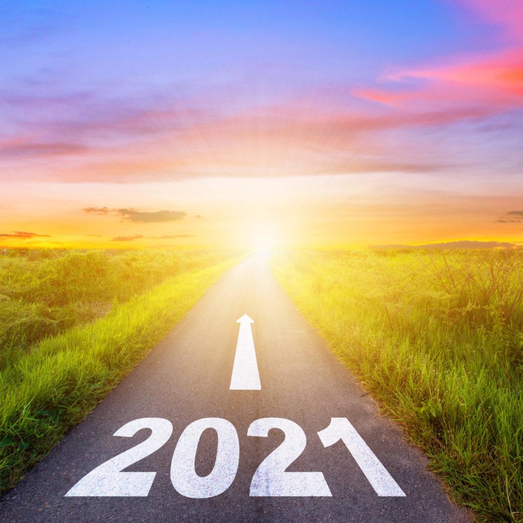 Une année optimiste, blog quinqua