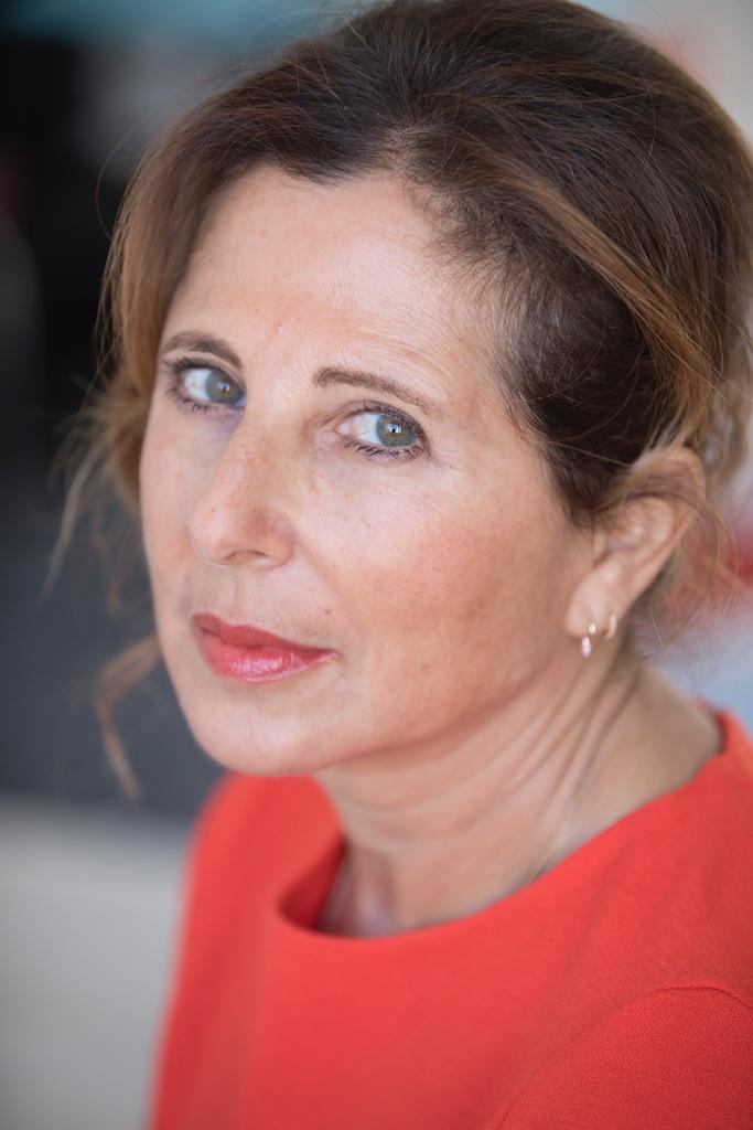 Isabelle Sarfati, chirurgienne plasticienne.