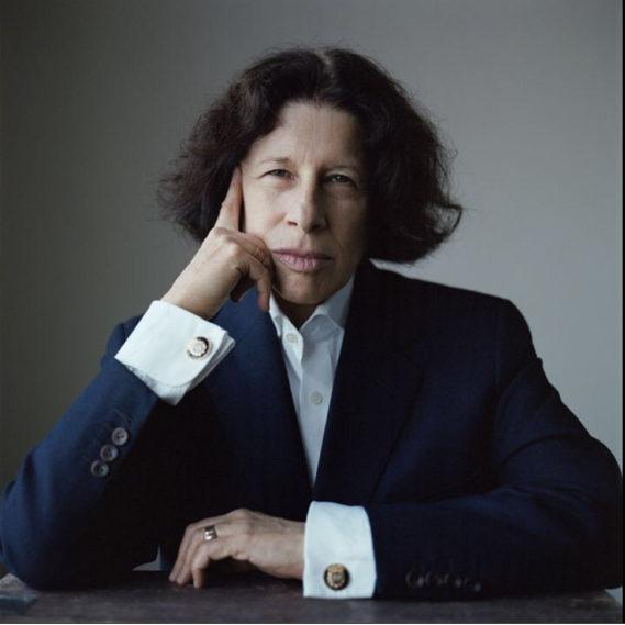 Fran Lebowitz, blog femmes plus de 50 ans,
