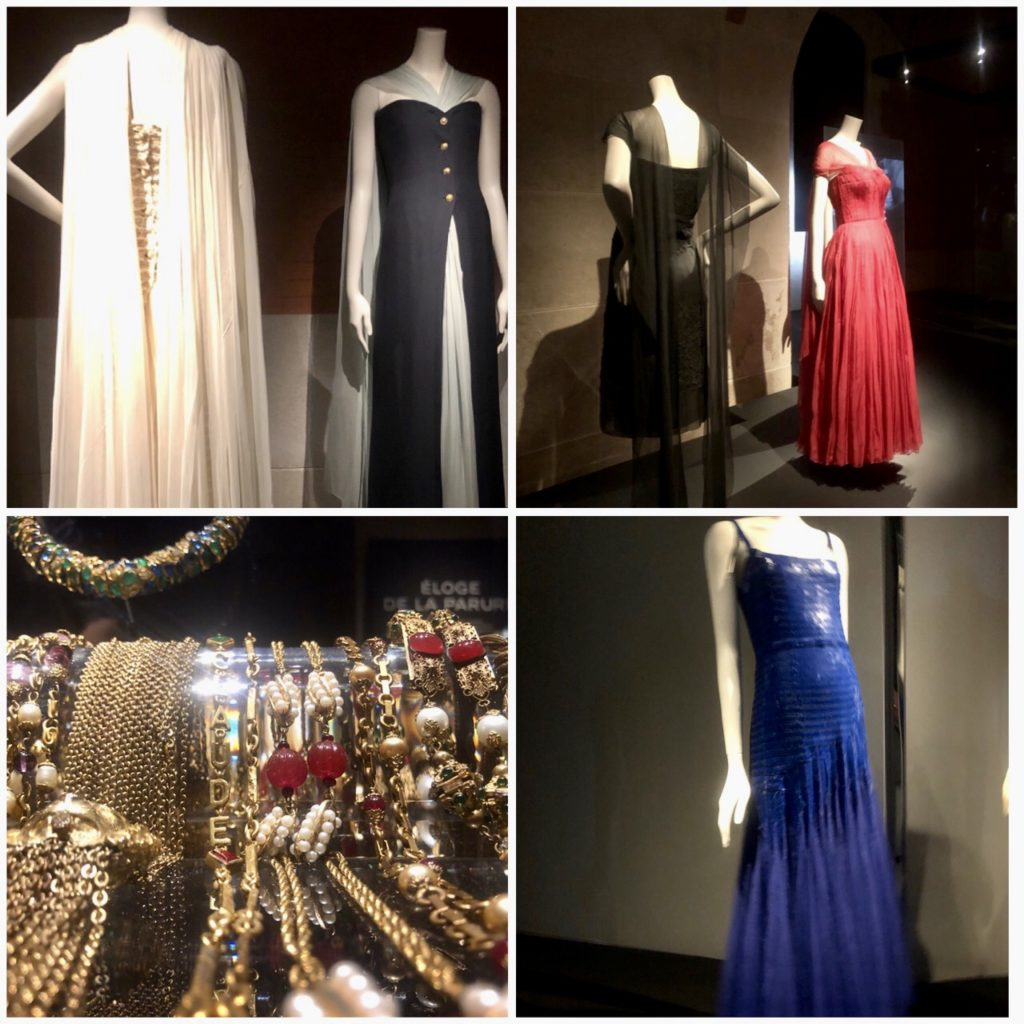 Culture mode : Chanel