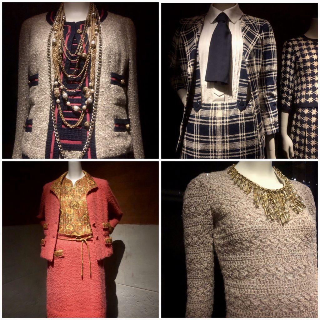 Culture mode Chanel