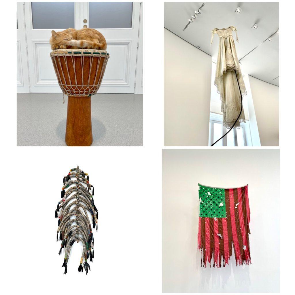 Bourse du commerce art contemporain